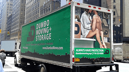 Dumbo Moving and Storage